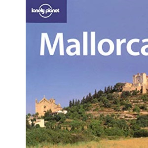 Mallorca (Lonely Planet Country & Regional Guides)