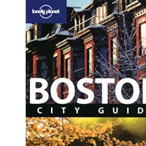 Boston (Lonely Planet City Guide)