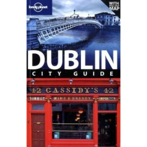Dublin (Lonely Planet City Guide)