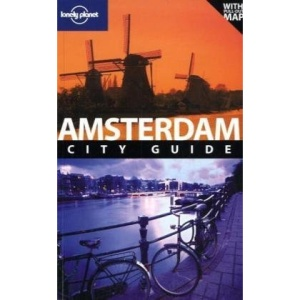 Amsterdam: City Guide (Lonely Planet City Guide)