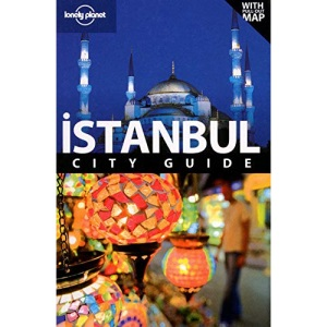 Istanbul (Lonely Planet City Guide)