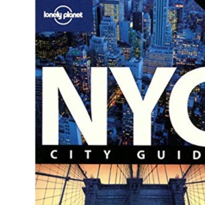 New York City (Lonely Planet City Guide)