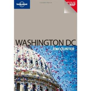 Washington DC (Lonely Planet Encounter Guide)