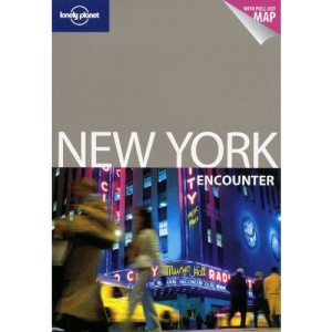 New York Encounter (Lonely Planet Encounter Guide)