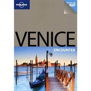 Venice Encounter (Lonely Planet Encounter Guide)