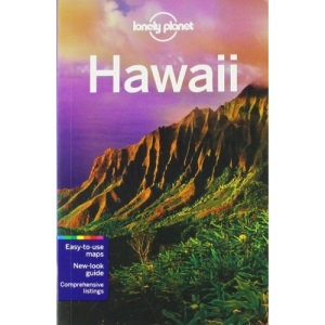 Hawaii: Regional Guide (Lonely Planet Country & Regional Guides)