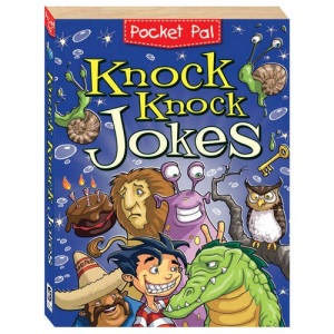 Knock Knock Jokes (Pocket Pal)