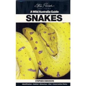 Snakes (Wild Australia Guide)