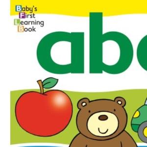 ABC (Baby's First Learning Books)