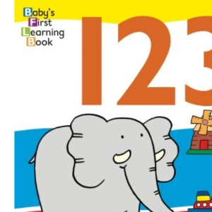 123 (Baby's First Learning Books)