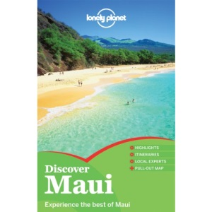 Discover Maui: Country Guide (Lonely Planet Country Guides)
