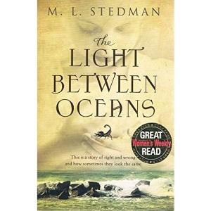 [ The Light Between Oceans ] [ THE LIGHT BETWEEN OCEANS ] BY Stedman, M L ( AUTHOR ) Apr-26-2012 Paperback
