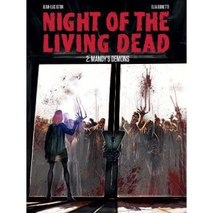 Night of the Living Dead: Mandy's Demons: 2