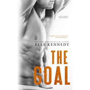The Goal: Pocket Edition (Off-Campus Pocket Books Series)