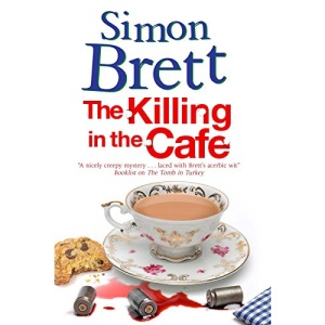 The Killing in the Café: A Fethering Mystery: 17