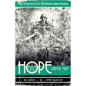 Hope Vol. 2: Hope... Under Fire