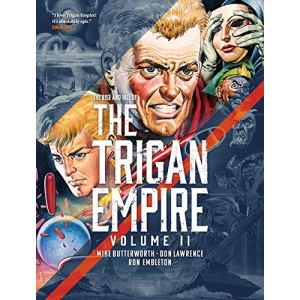 The Rise and Fall of the Trigan Empire Volume Two: 2