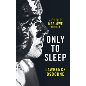Only to Sleep (Philip Marlowe)