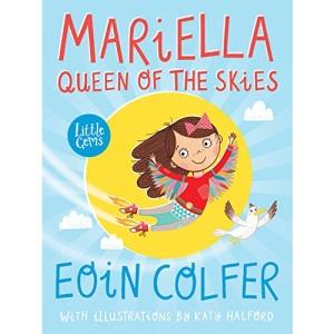 Mariella, Queen of the Skies (Little Gems)