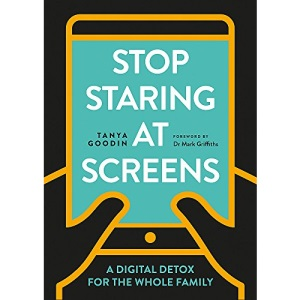 Stop Staring at Screens: A Digital Detox for the Whole Family