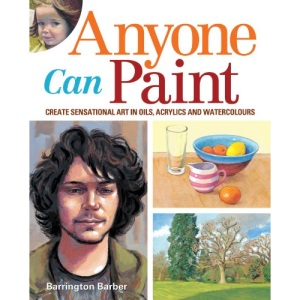 Anyone Can Paint
