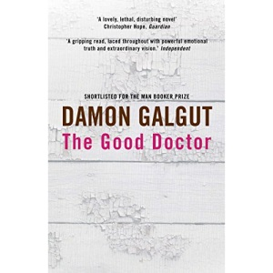 The Good Doctor: Shortlisted for the Booker Prize
