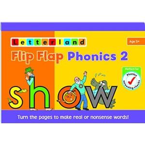 Flip Flap Phonics 2: No. 2