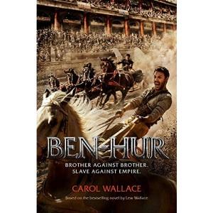 Ben-Hur: Official Film Tie-in