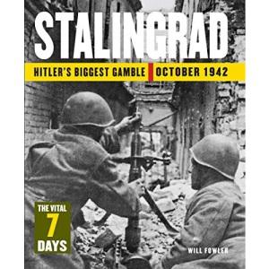 Stalingrad: Hitler's Biggest Gamble (24 Hours)