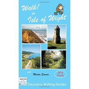 Walk! The Isle of Wight (3 Edition)