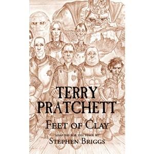 Feet of Clay - Oberon Modern Plays