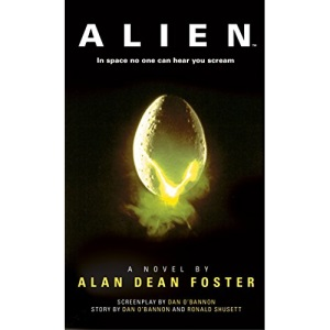 Alien: The Official Movie Novelization (Alien Movie)