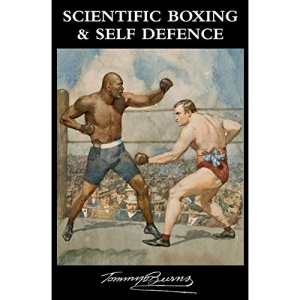 SCIENTIFIC BOXING AND SELF DEFENCE