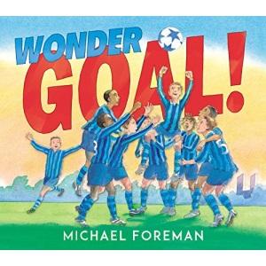 Wonder Goal!: 1