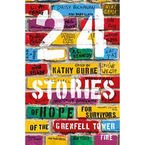 24 Stories: of Hope for Survivors of the Grenfell Tower Fire