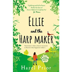 Ellie and the Harpmaker: from the no. 1 bestselling Richard & Judy author