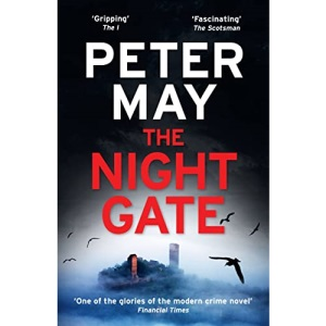 The Night Gate: the Razor-Sharp Finale to the Enzo Macleod Investigations (The Enzo Files)