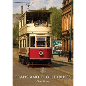 Trams and Trolleybuses: 842 (Shire Library)