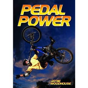Pedal Power (Wow! Facts (G))
