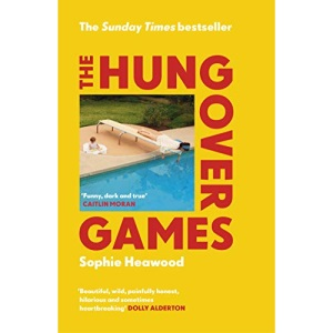 The Hungover Games: The gloriously funny Sunday Times bestselling memoir of motherhood