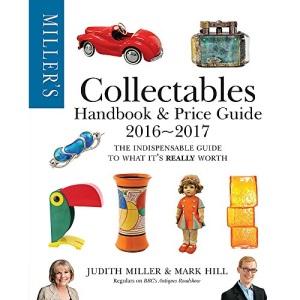 Miller's Collectables Handbook & Price Guide 2016-2017