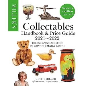 Miller's Collectables Handbook & Price Guide 2021-2022