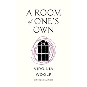 A Room of One's Own (Vintage Feminism Short Edition) (Vintage Feminism Short Editions)