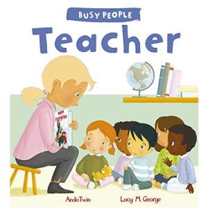 Busy People: Teacher: 1