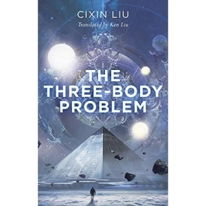The Three-Body Problem: Cixin Liu: 1