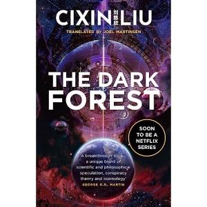 The Dark Forest (The Three-Body Problem): Cixin Liu: 2