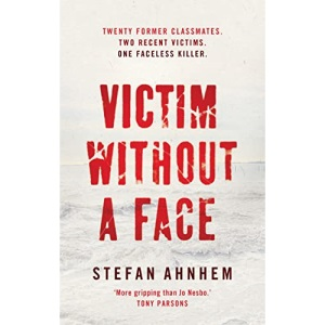 Victim Without a Face (A Fabian Risk Thriller): 1