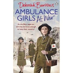Ambulance Girls At War