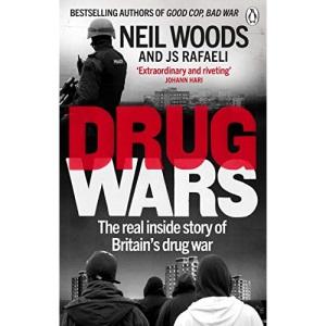 Drug Wars: The terrifying inside story of Britain's drug trade