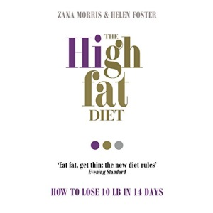 The High Fat Diet: How to lose 10 lb in 14 days